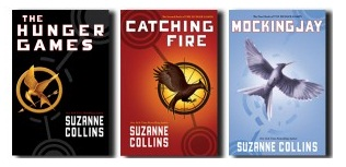 Hunger Games trilogies USA