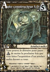 Ascension - Auto-Constructeur 5.0