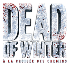 Dead of Winter - Logo