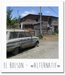 El Bolson - Alternatif