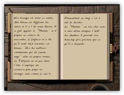WaterWorld - Pc - Interplay - Journal de bord