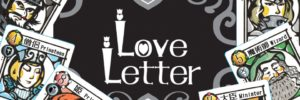 Love Letter de Seiji Kanai : un amour de princesse.