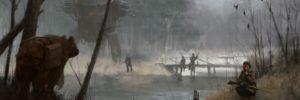 [Kickstarter] Scythe – Uchronie et mécha: OUI OUI OUI!