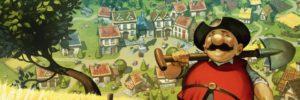 Settlers: Naissance d'un empire, par toutatis, ils sont fous ces romains !