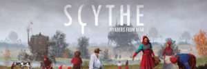 Scythe : Invaders from Afar