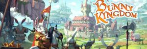 Bunny Kingdom : Mon royaume pour des carottes