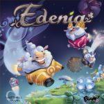 Edenia chez Blam! - Boite du jeu