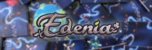 Edenia chez Blam! Vers l'infini et au delà beehhh