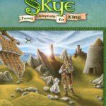 Isle of Skye - Boite