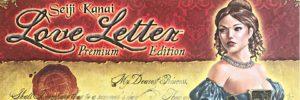 Love Letter Premium Edition: plus de rôles pour plus de joueurs.