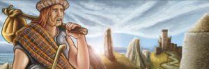 Isle of Skye Journeyman : une ballade dans les Highlands