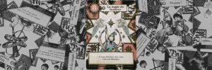 L'examen des sorciers par Seiji Kanai : du Love Letter avec une touche de magie