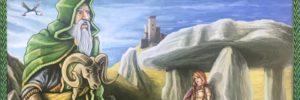 Isle of Skye Druides : du chaos au milieu des dolmens